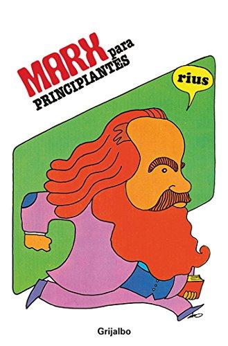 Marx para principiantes (Colección Rius) por Rius
