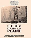 FEUX DANS LA PLAINE - BLU-RAY [Blu-ray]