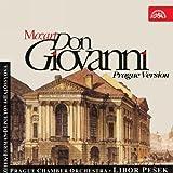 Don Giovanni ( Version de Prague )