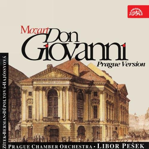Don Giovanni ( Version de Prague )