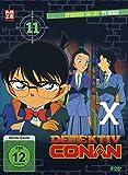 Detektiv Conan - TV-Serie - DVD Box 11 (Episoden 281-307)