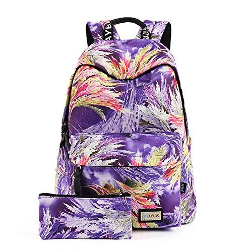 Grande capacit¨¤ di luce borsa a tracolla,borsa casual di moda-B D