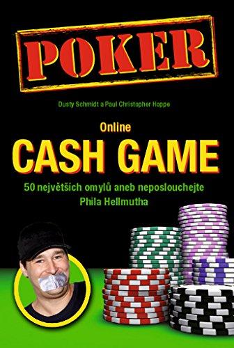 Poker Online Cash Game: 50 největších omylů aneb neposlouchejte Phila Hellmutha (2011)