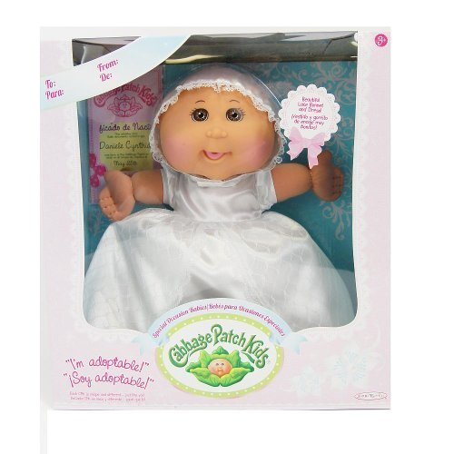 jakks-hk-ltd-cabbage-patch-babies-special-edition-hispanic-brunette-girl-doll
