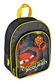 Undercover CAIM7601 - Rucksack mit Vortasche Disney Cars, ca. 30 x 26 x 10 cm
