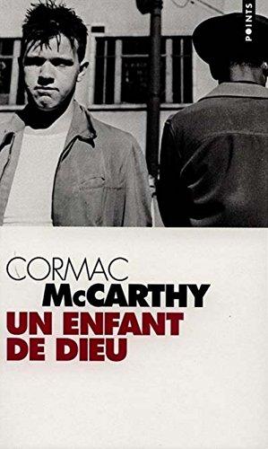 Un enfant de Dieu par Cormac McCarthy