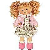 Bigjigs Toys Poppy 28cm Doll