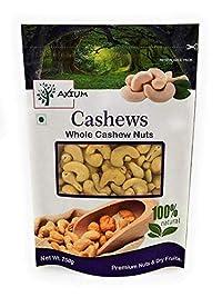 Axium Cashew- 250Gram