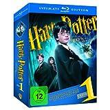 Harry Potter und der Stein der Weisen (Ultimate Edition) [Blu-ray]