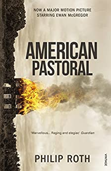 American Pastoral par [Roth, Philip]