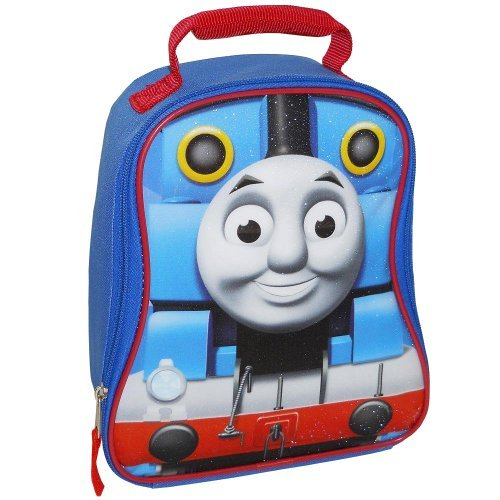 Thomas the Train Face Lunchtasche