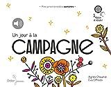 Un jour à la campagne : Mes promenades sonores / Eva Offredo | Offredo, Éva (1978-....). Illustrateur
