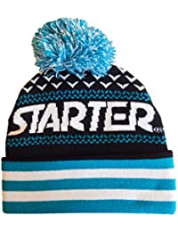 Hommes Garçons Designer Hiver Knit Beanie Chapeau de ski authentique Chapeaux Chapeau à Pompom
