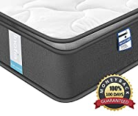 Inofia Mattress with Memory Foam
