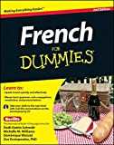 French For Dummies: with CD-