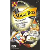 TOYZTREND MAGIC BOX Magical Game For Kids, Children | Execute Your Own Magic Tricks And Make Your Audience Excited | Entertain Your Friends | Hours Of Fun | Creative And Innovative Logical Game For Aspiring Magicians