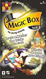 #8: TOYZTREND MAGIC BOX Magical Game For Kids, Children | Execute Your Own Magic Tricks And Make Your Audience Excited | Entertain Your Friends | Hours Of Fun | Creative And Innovative Logical Game For Aspiring Magicians