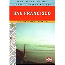 Knopf MapGuide: San Francisco (Knopf Citymap Guides)