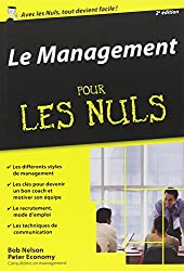 Le Management Poche Pour les Nuls, nlle édition