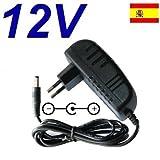 Cargador Corriente 12V Reemplazo Monitor Televisor TV Samsung SyncMaster P2070...