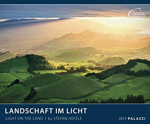 Landschaft im Licht 2019: Light on the Land