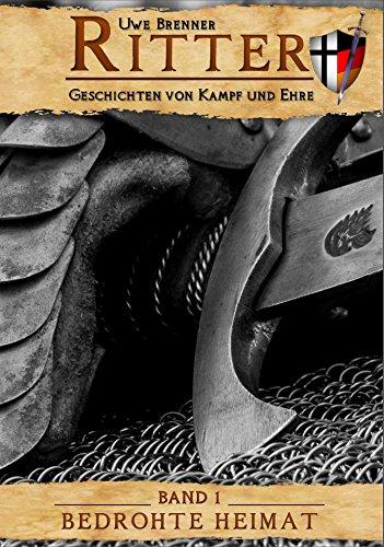 Bedrohte Heimat (Ritter 1)