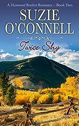 Twice Shy (Northstar Romances Book 6)