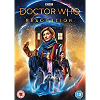 Doctor Who Resolution
