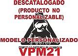 Adhesivo personalizado Bebé a bordo VPC21. DISEÑO EXCLUSIVO. VENDIDO Y ENVIADO POR VPM ORIGINAL....
