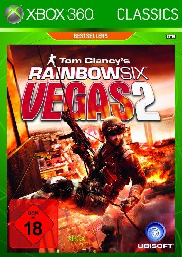 Tom Clancy\'s Rainbow Six Vegas 2
