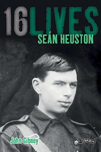 Sean Heuston Cover Image