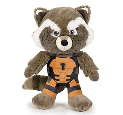 Guardians Of The Galaxy 2 - Rocket Raccoon Plüschfigur Standard