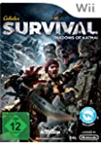 Cabela's Survival: Shadows of Katmai - [Nintendo Wii]