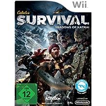 Cabela's Survival: Shadows of Katmai - [Nintendo Wii]