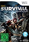Cabela's Survival: Shadows of Katmai [Importado de Alemania]