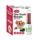 Quest One Touch Personal Blender with 500 ml - Best Reviews Guide
