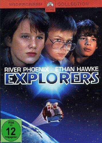 Explorers – Ein Phantastisches Abenteuer Stream