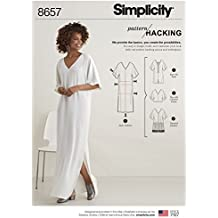 Amazon.it  cartamodelli - Simplicity 2970e327480