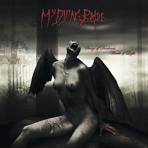 Songs of Darkness: Words of Light by My Dying Bride (2005-08-02)