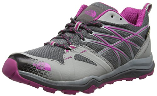e838e974b4 The North Face Hedgehog Fastpack Lite Gore-Tex, Chaussures de Randonnée  Basses Femme