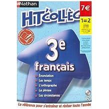 Hit'Collège Français 3ème