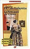 La Princesse de Clèves - Flammarion - 24/08/2009