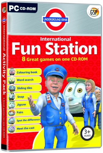 underground-ernie-international-fun-station-pc