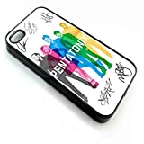 Signed Pentatonix and signature fMy Iphone Case hülle iPhone 5/5s white
