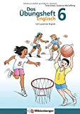 Das Übungsheft Englisch 6: Let's practice English - Tina Kresse, Susanne McCafferty