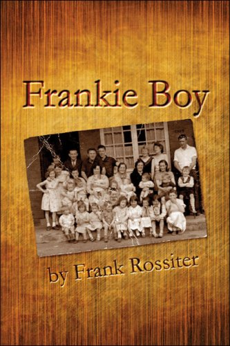 Frankie Boy Cover Image
