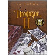Le Decalogue: LA Fatwa by Frank Giroud (2001-02-23)