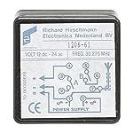Hirschmann 606700905AV Receiver