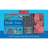 Terrible Tricks (Roald Dahl Activity Boom Boxes)