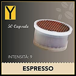 50 LAVAZZA ESPRESSO POINT compatibili - ESPRESSO BAR